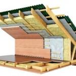 Значимость теплоизоляции крыши.К термозащите кровельных