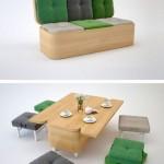 Мебель — трансформер