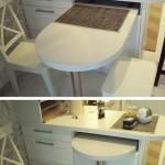 #Идеи_Для_КухниИдея для экономии пространства на
