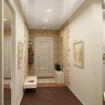 Идеи для коридора#идея #дизайн #интерьер