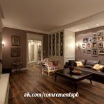 Дизайн гостиной#идея #дизайн #интерьер #ремонт
