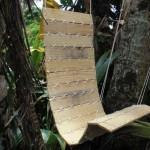 Гамак-кресло для дачи своими рукамиИтак,