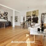 Квартира площадью 120 кв.м.#идея #дизайн