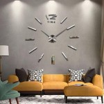 Настенные часы — Дорогой интерьер