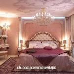 Шикарная спальня#идея #дизайн #интерьер #ремонт