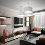 Идея для гостиной#идея #дизайн #интерьер