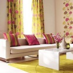 Цветовое решение для интерьера гостиной