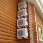 Вопросы энергосбережения и снижения шума