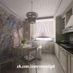Дизайн кухни#идея #дизайн #интерьер #ремонт