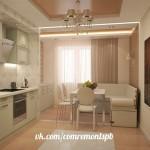 Уютная кухня#идея #дизайн #интерьер #ремонт